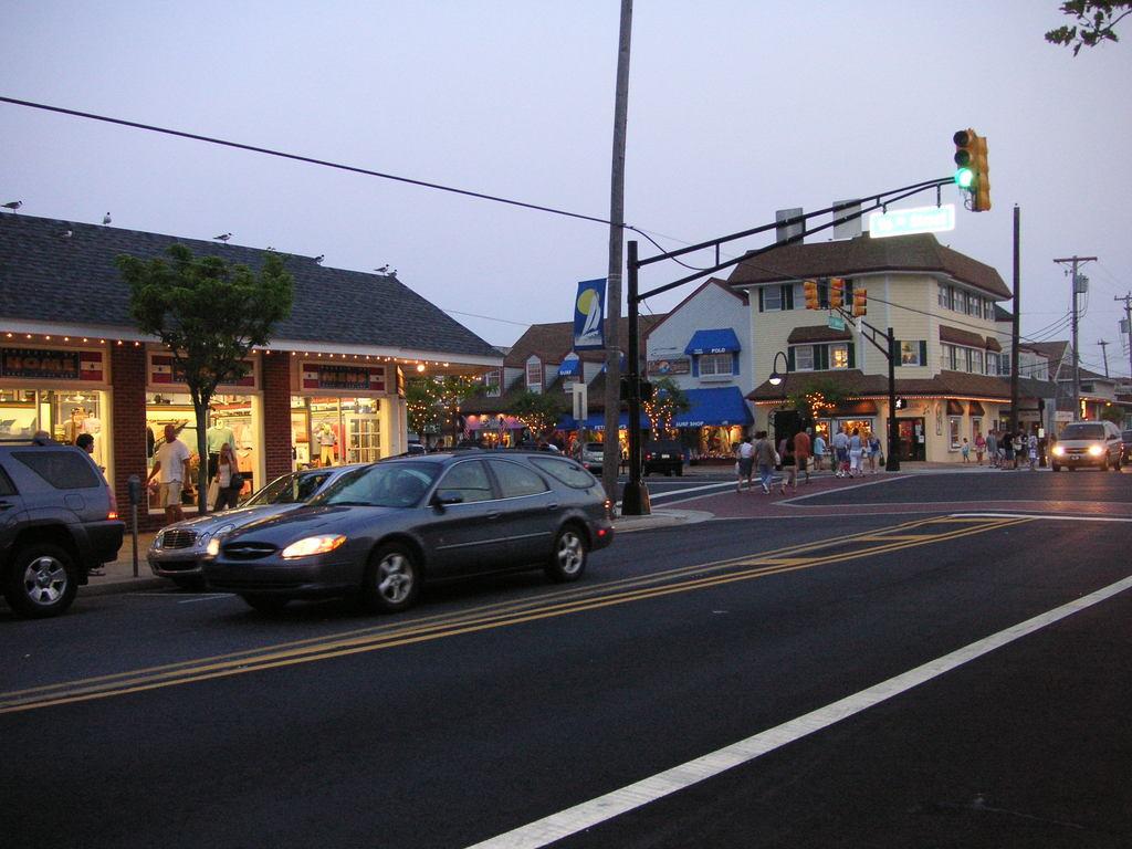 Restaurants In Avalon And Stone Harbor Nj