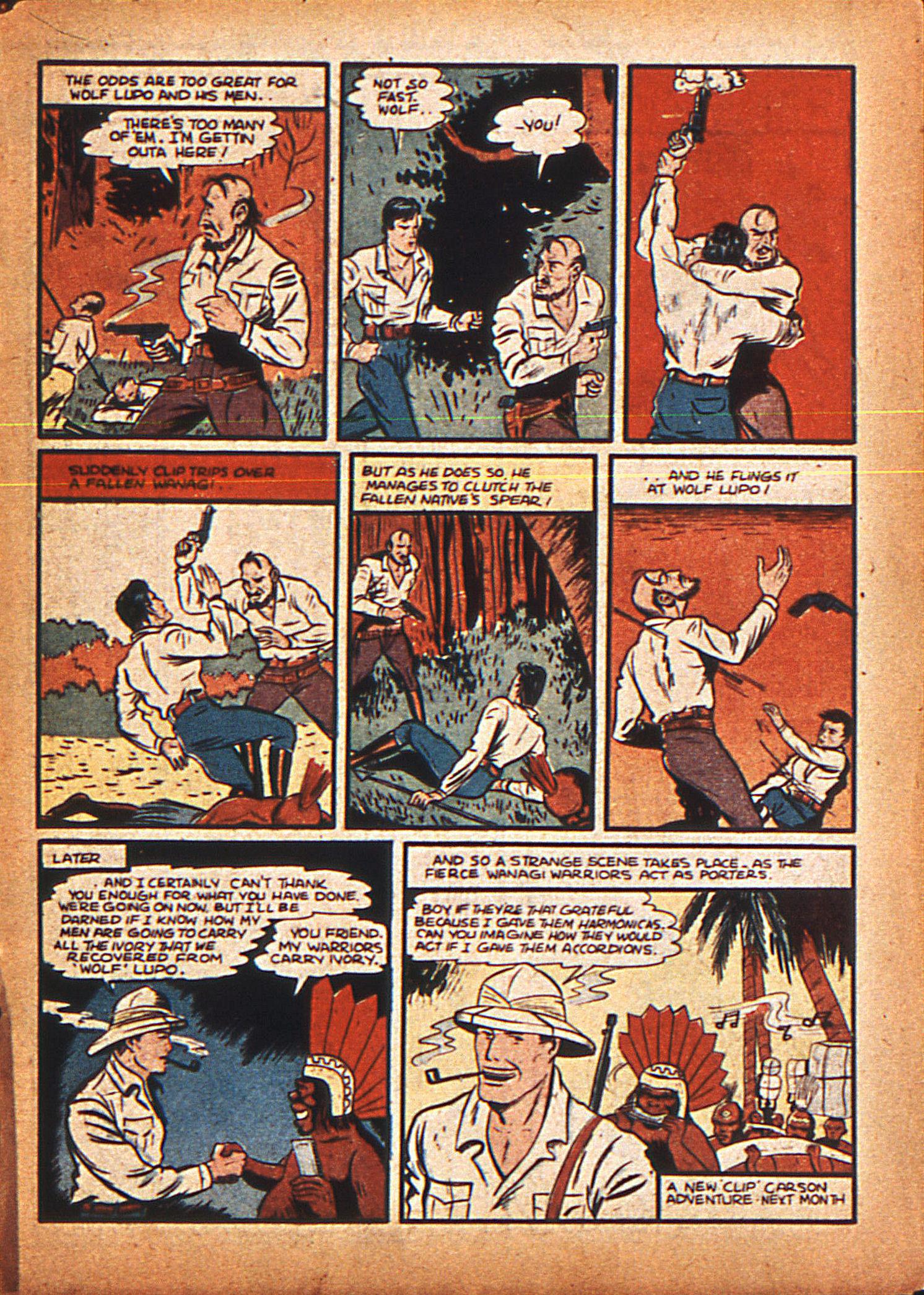 Action Comics (1938) 20 Page 33