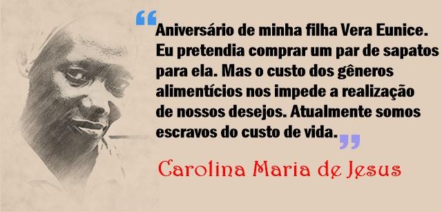Tag Carolina Maria De Jesus Quarto De Despejo Frases