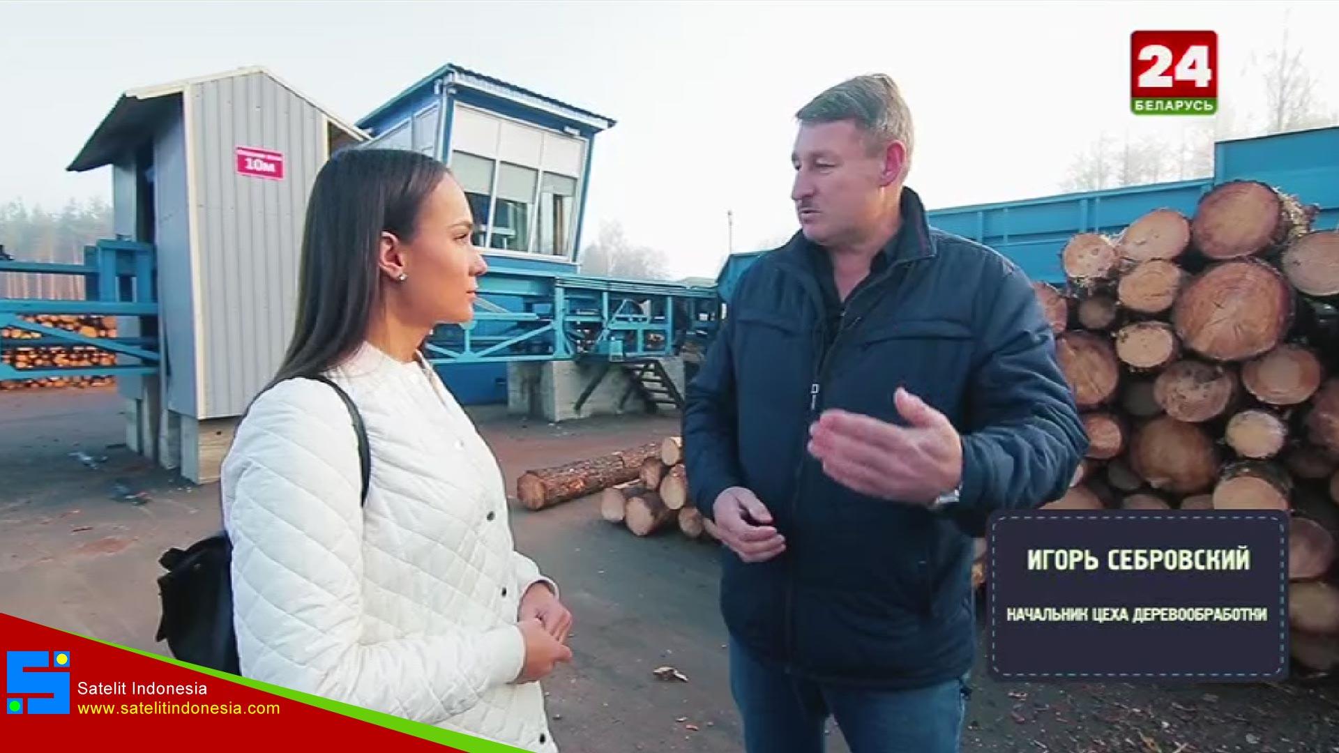 Frekuensi siaran Belarus TV di satelit AsiaSat 5 Terbaru