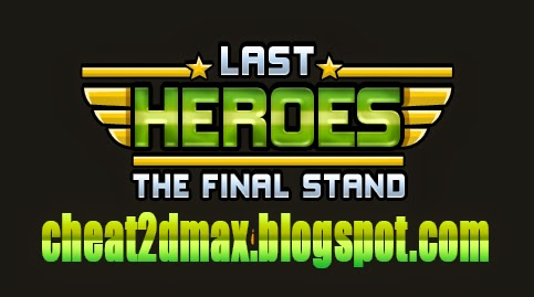 Last Heroes, Cheats, Infinite, Gold,  Bucks, Hack, 2015