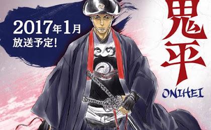 Onihei Episódio 12