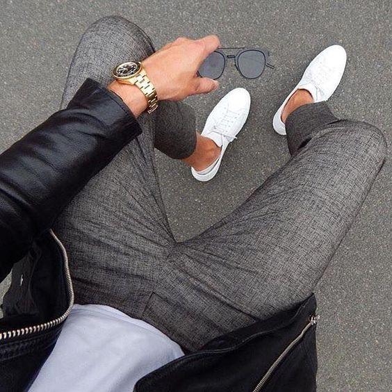 58bc9c0f169 Macho Moda - Blog de Moda Masculina  Relógio Masculino  Dicas de ...