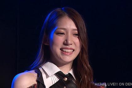AKB48 'RESET' 190419 K6R LIVE 1830 (Mogi Shinobu Birthday)
