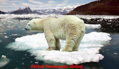 Cara Mengatasi Pemanasan Global