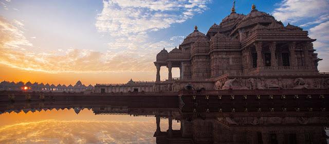 2 Nights 3 Days Gujarat Temple Tour
