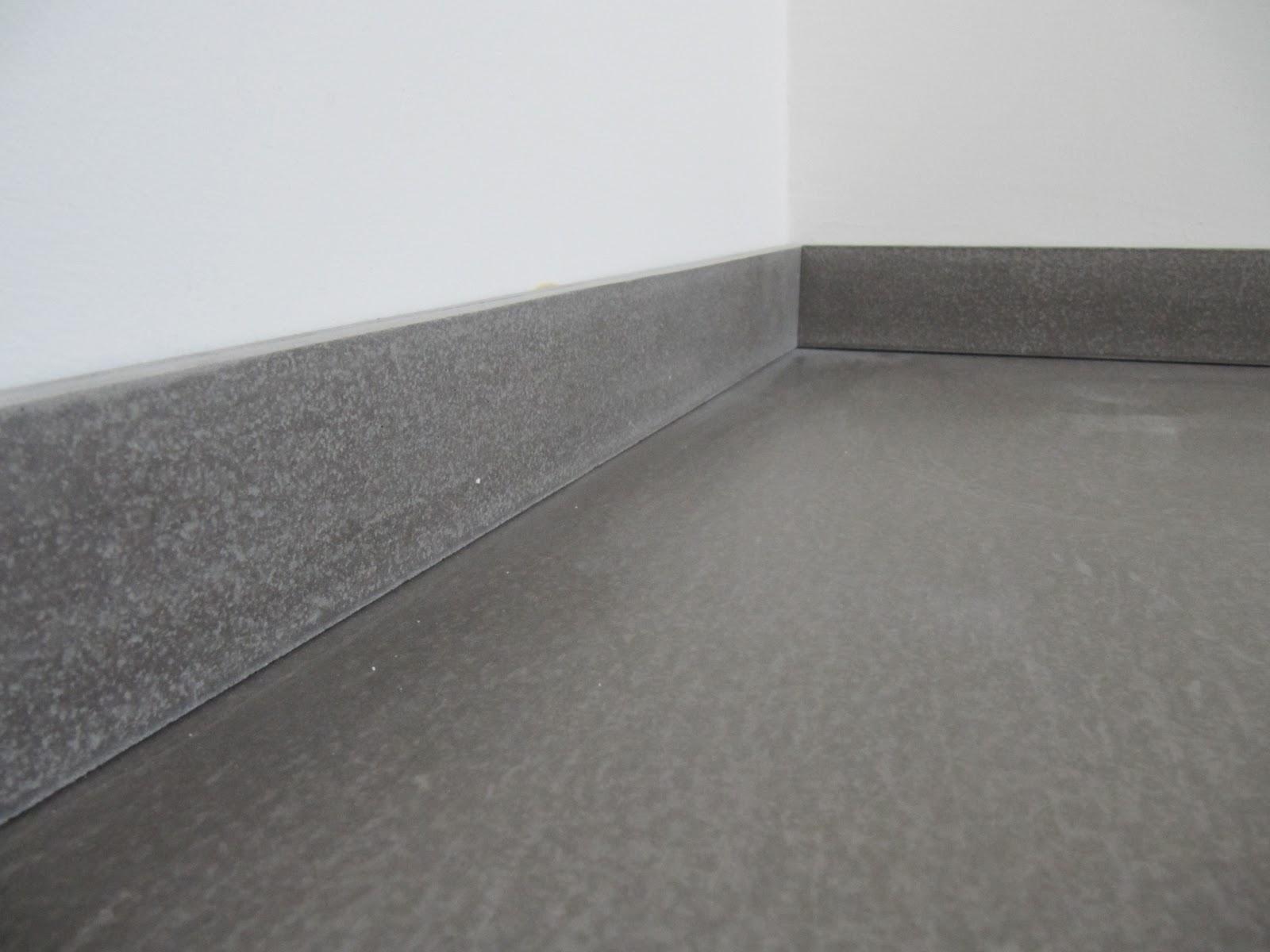 Fußboden In Betonoptik – Wohn-Design