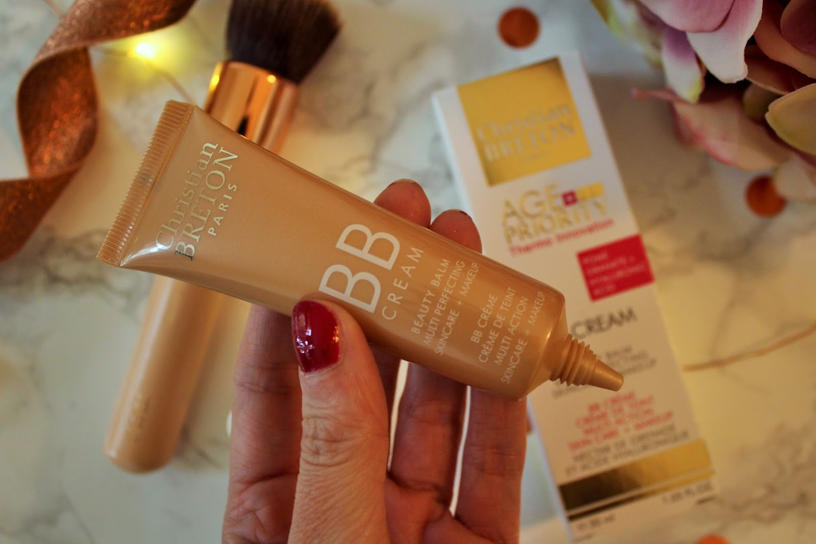 "Christian Breton BB Cream Review - The Perfect Base For ""No Makeup"" Makeup - 3"