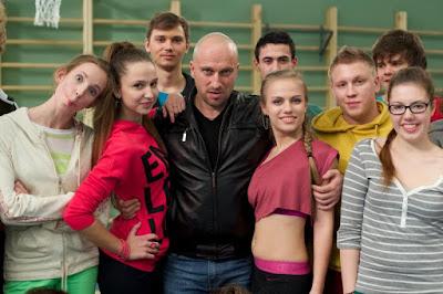 Новый сезон «Физрука» выйдет без «старых» актеров Новости 977.by