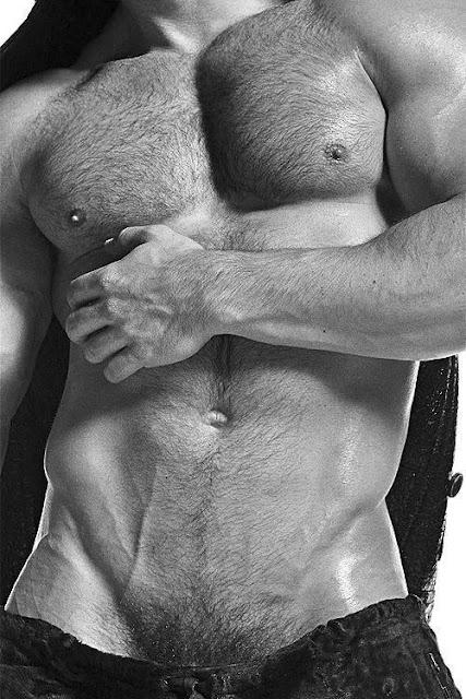 Интимные мышцы фото мужские