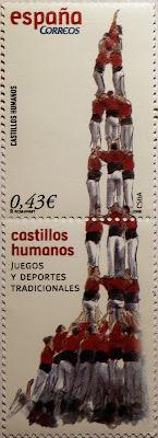 CASTILLOS HUMANOS