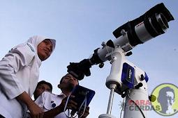 Jadwal Imsakiyah Puasa Ramadhan 2018 Untuk DKI Jakarta