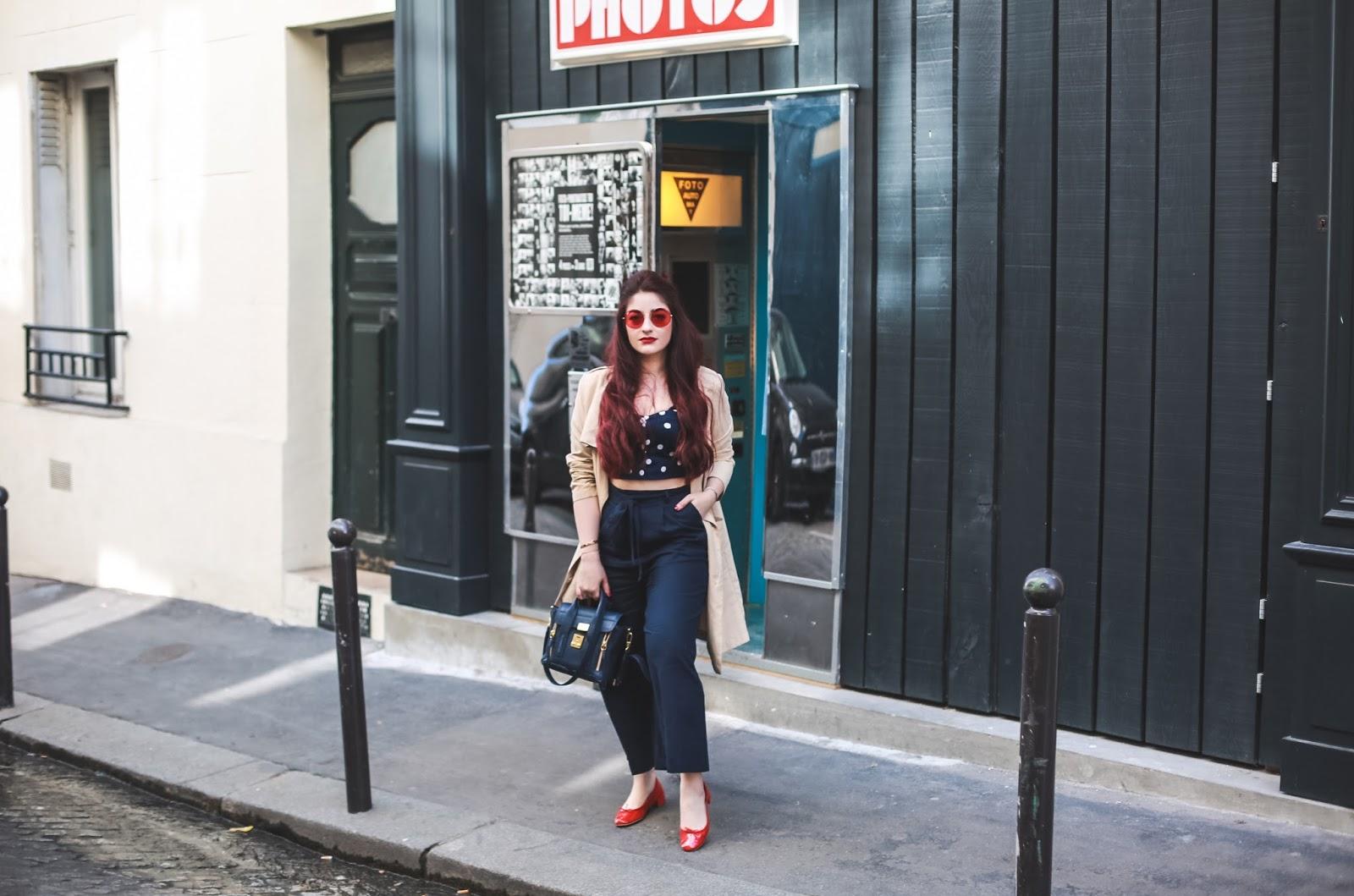 ray ban jajo blog mode paris