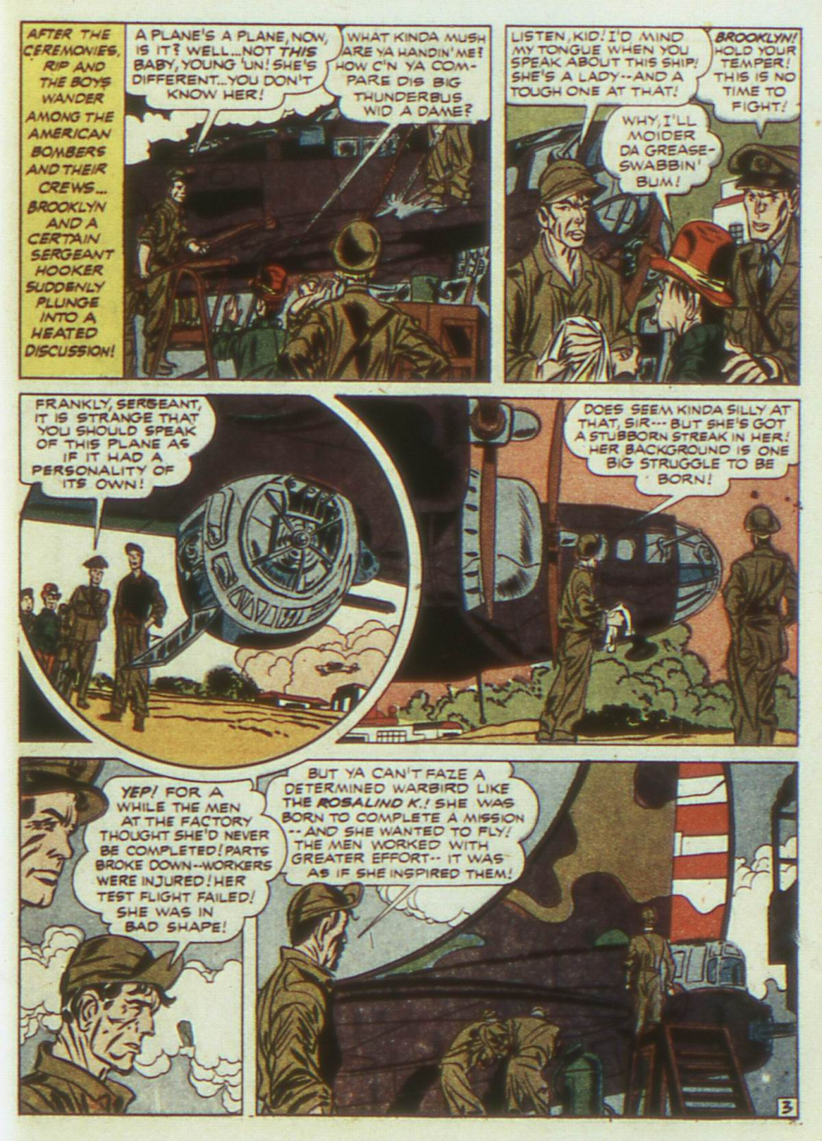 Read online Detective Comics (1937) comic -  Issue #82 - 49
