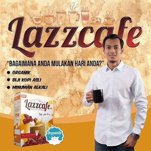 Lazzcafe