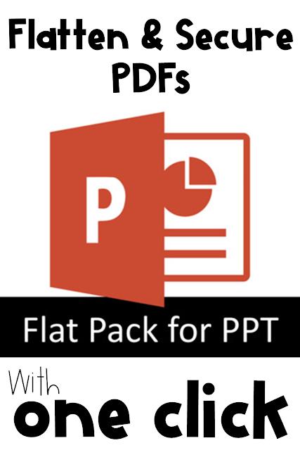 https://www.teacherspayteachers.com/Product/Flat-Pack-for-Powerpoint-3648658