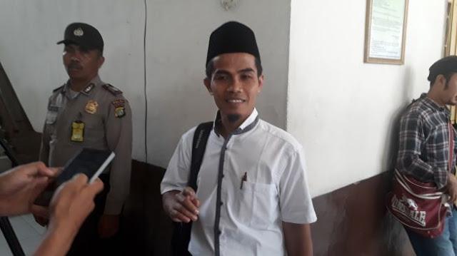 Simak, Pemuda Muhammadiyah Ungkap Alasan MA Harus Tolak PK Ahok