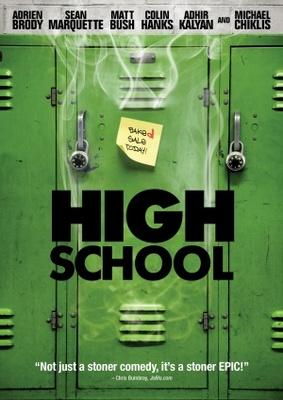 High School (2010) ταινιες online seires xrysoi greek subs