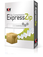 NCH Express Zip Plus Edition