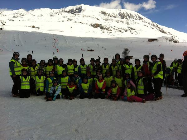 Travel | Planning A Ski Trip