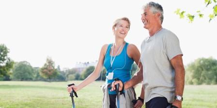 Menjaga Kesehatan dengan Olahraga untuk Lansia