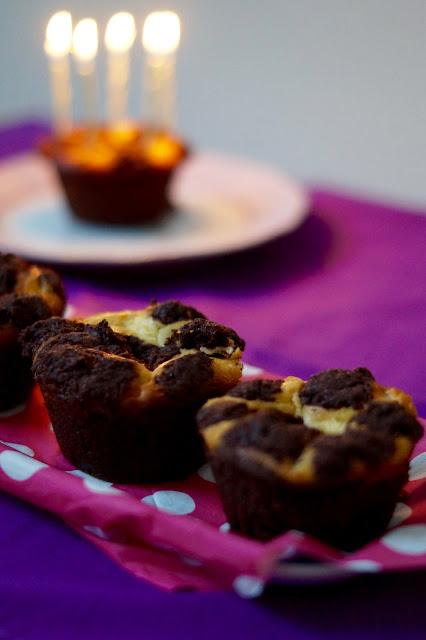Mini-Zupfkuchen