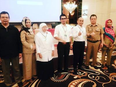 Pelatihan e-Commerce di Kabupaten Bandung 2016