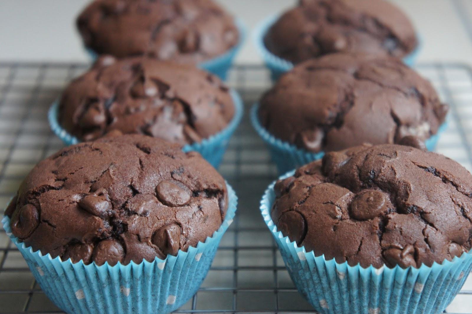 Rezepte glutenfrei muffins
