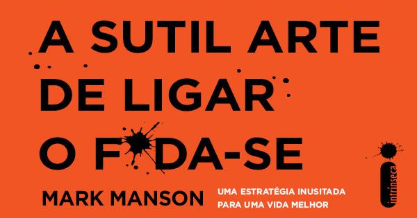 Imagem em cor de laranja com o Título o Livro