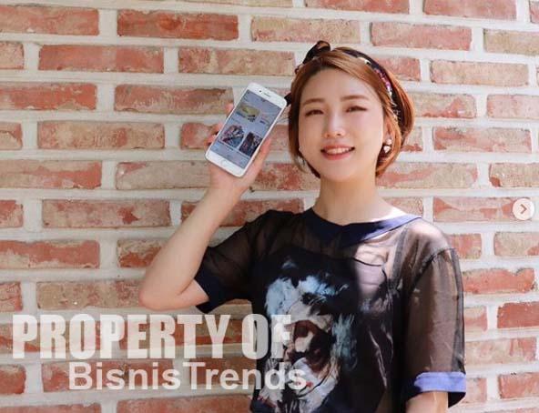 5 Youtuber Cantik Asal Luar Negeri Yang Sukses di Indonesia
