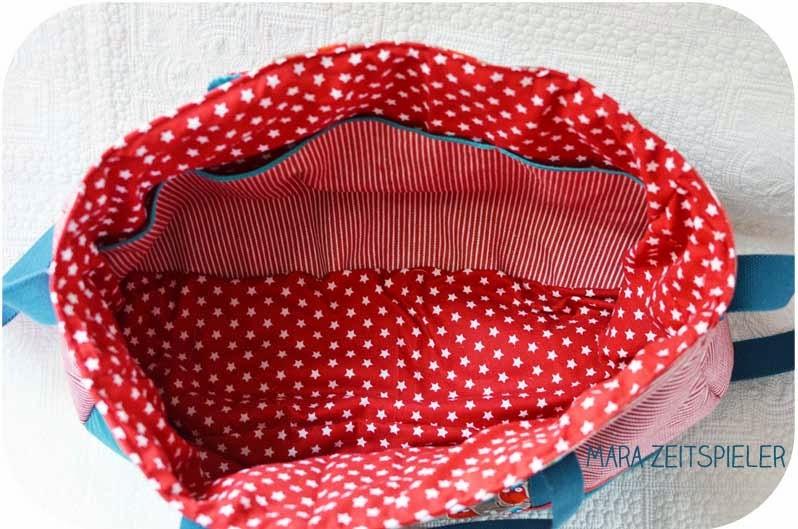 Eine neue Tasche für mich: \