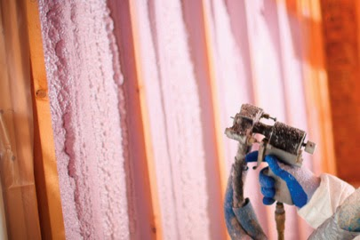 Spray Foam Insulation - Delmarva Spray Foam