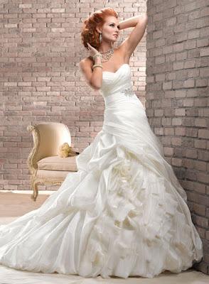 vestidos de noiva tomara que caia vestido leve lindo maravilhoso top tqc diferente sereia babado drapeado