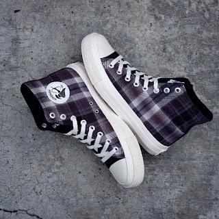 Sepatu Warrior Olympus