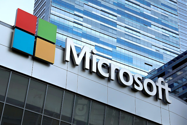 Microsoft Overtakes Apple as World's Most Valuable Public Company
