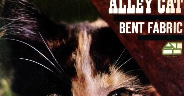 Ars Nova Music: Bent Fabric ~ Alley Cat