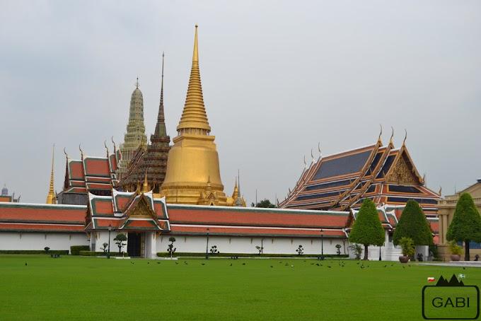 Królewski Bangkok