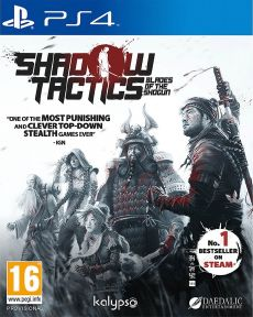 Shadow Tactics Blades of The Shogun Arabic