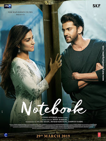 Notebook (2019) Movie Poster