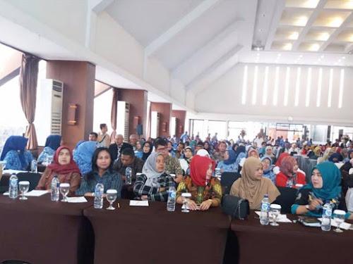 Sosialisasi Komite Sekolah Bandung