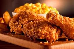 Resep Kentucky Ayam Gurih Lezat Creaspy