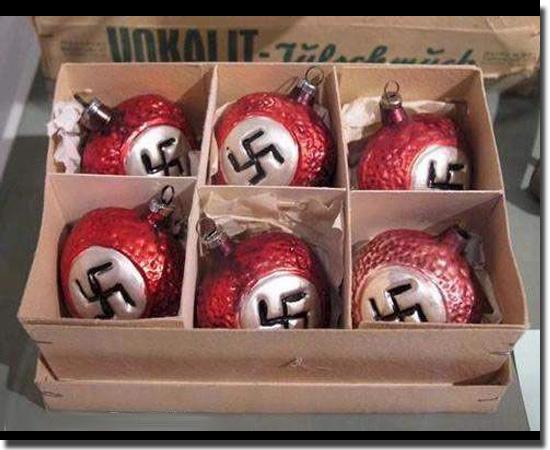 Natal Fail - As decorações mais infelizes do mundo - Enfeites Inapropriados
