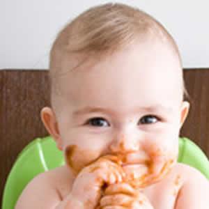 Resep Makanan Bayi 6-12 Bulan Salmon brokoli Saus Keju