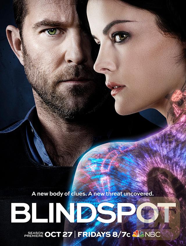Blindspot 2017: Season 3 - Full (1/13)
