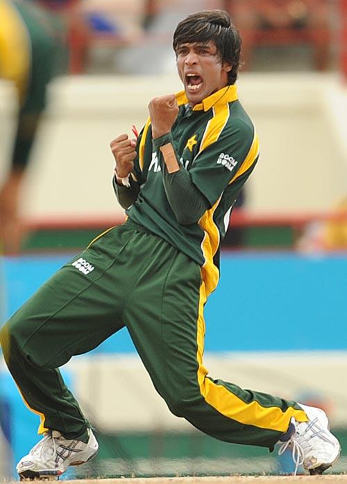 Prince of Pk: Muhammad Amir Pakistani Cricket Player - Best