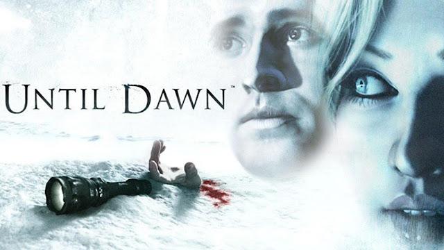 Jogar Until Dawn pelo PC