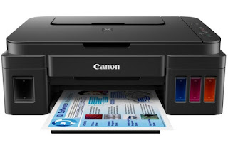 Connect remotely to impress your reports in addition to pictures effortlessly  Canon PIXMA G3500 Drivers Download