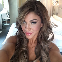 Rosa Mendes Training For Comeback