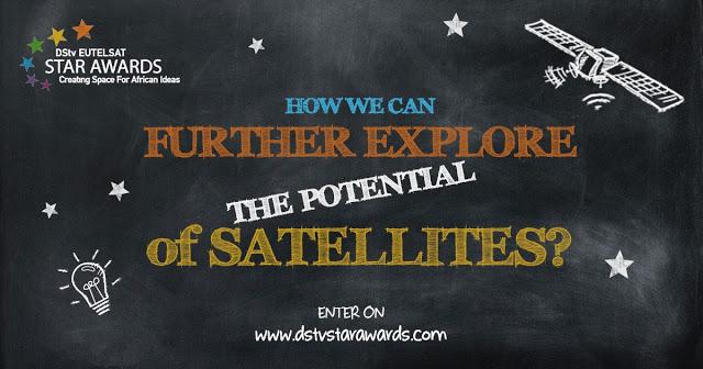 DStv Eutelsat Star Awards Winner Gets A Trip Watch Live Rocket Launch
