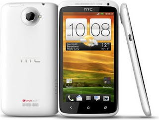 Spesifikasi HTC One X S720E
